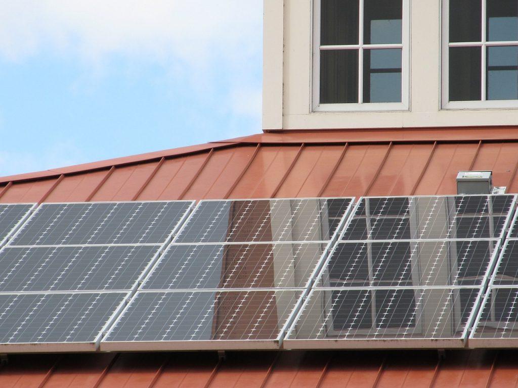 állami támogatás napelem rendszerre