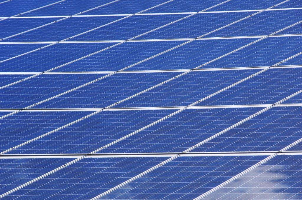 napelem erőmű támogatás